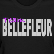 Design ~ Team Bellefleur - Women's