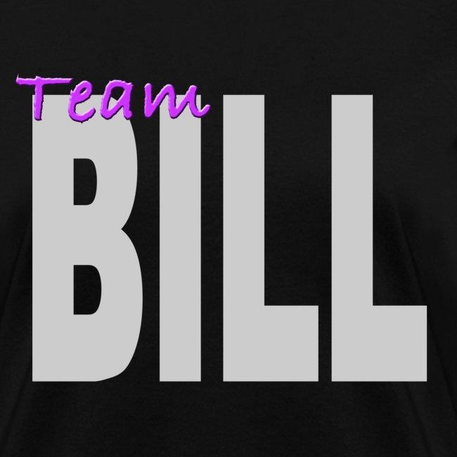 Team Bill - Women's