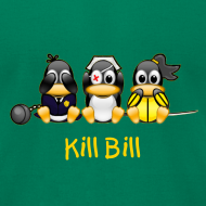 Design ~ Linux v Bill