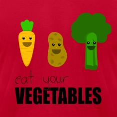 Eat yer vegetables  - Free color change