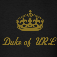 Design ~ Duke of URL