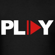 Black Play T-Shirts