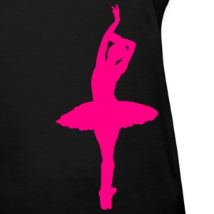 Pretty Ballerina - Women's T-Shirt