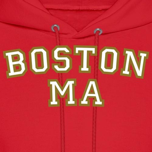 Boston MA College