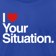 Design ~ The Situation Mens AA