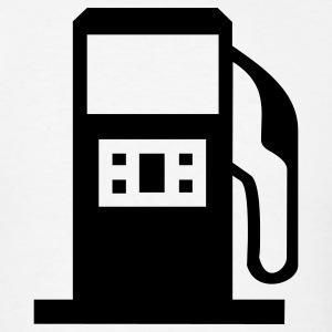 Gas Gasoline Fuel Pump 1c - Men's T-Shirt