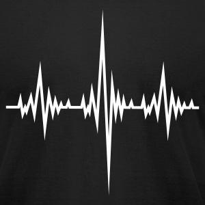 Music Heartbeat T-Shirts   Spreadshirt