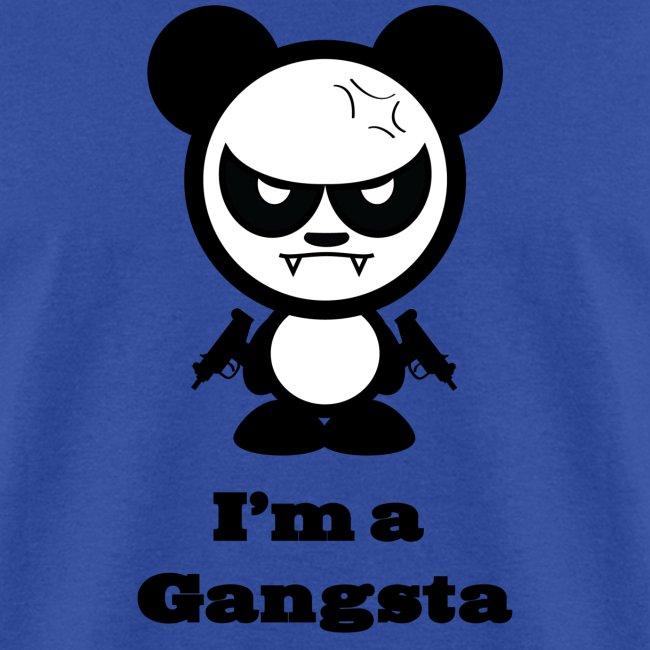 I'm A Gangsta