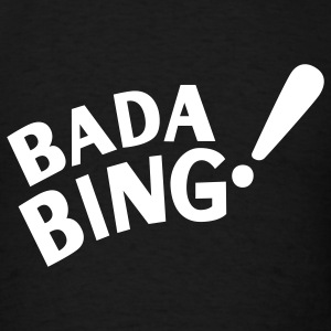 The Sopranos: Bada Bing T-Shirts - Men's T-Shirt