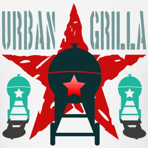 Urban Grilla Barbie 2