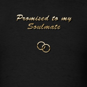 Promised - Men's T-Shirt