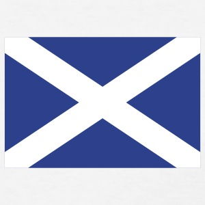 White scotland Women's T-Shirts - Women's T-Shirt
