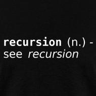 Design ~ Recursion (n.)