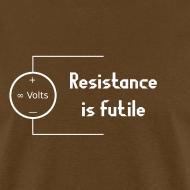 Design ~ Resistance is Futile