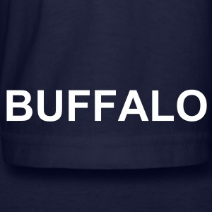 Buffalo Proud© Sleev-Txt T All - Men's T-Shirt