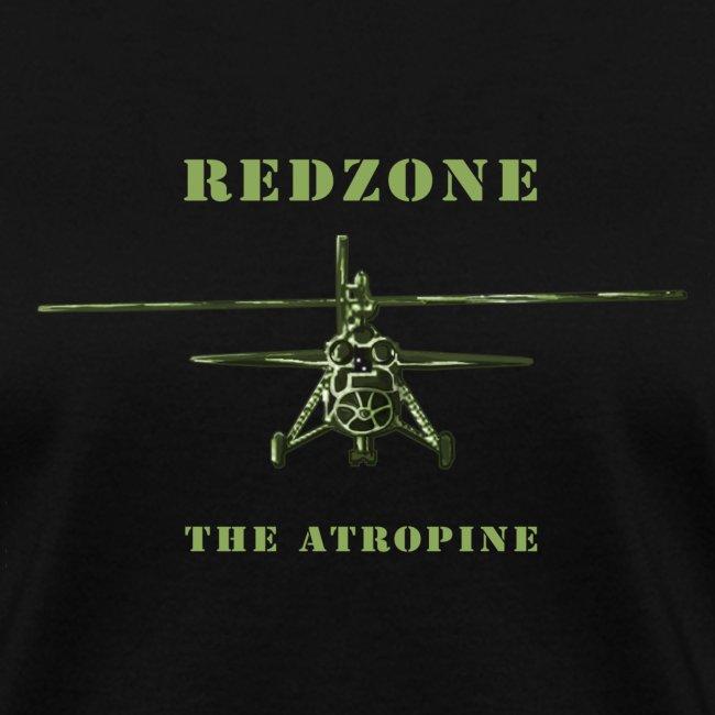Redzone Atropine Women's Shirt