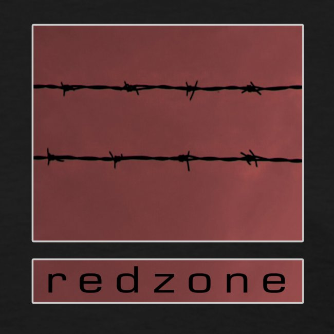 Redzone BarbedWire Women's Shirt