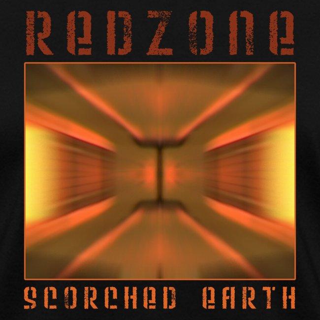 Redzone Scorched Earth Women's Shirt