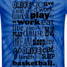 Basketball Life t-shirt