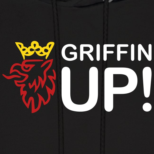 GRIFFIN UP! color