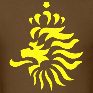 Lion King Crown 1c - Men's T-Shirt