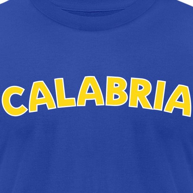 CALABRIA T, Royal Blue