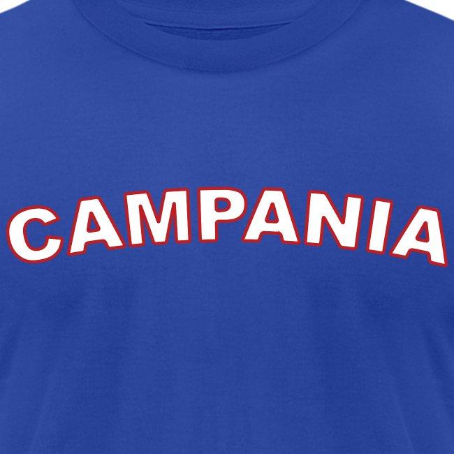 CAMPANIA Region T, Royal Blue