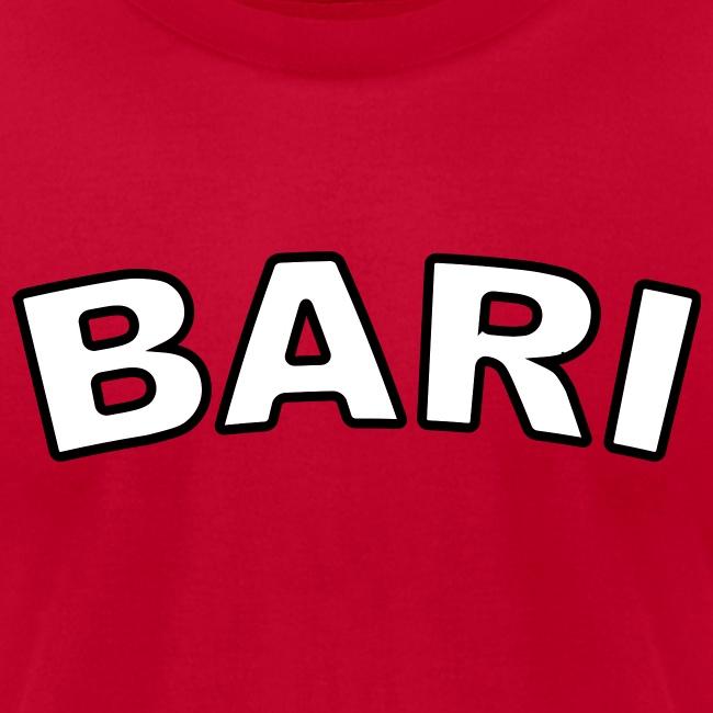 Bari Region T, Red
