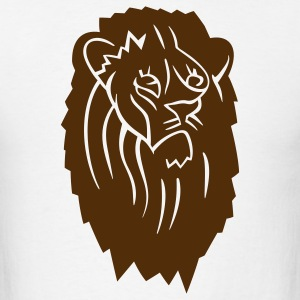 Lion King 1c - Men's T-Shirt
