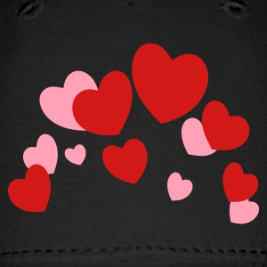Happy Valentine! - Baseball Cap