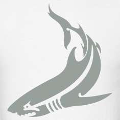 Shark Tribal 1c