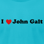 Design ~ I Heart John Galt