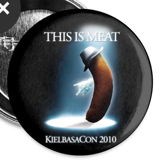 KielbasaCon 2010 Button (small)