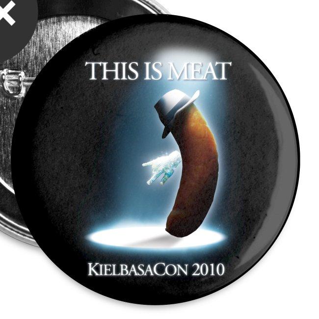 KielbasaCon 2010 Button (large)