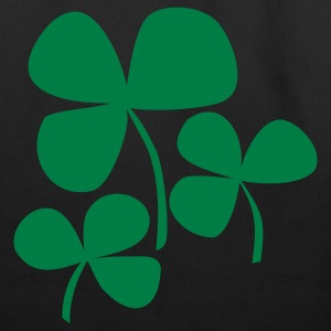Black St. Patrick's day Bags  - Eco-Friendly Cotton Tote