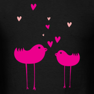 Design ~ Valentines day t-shirts