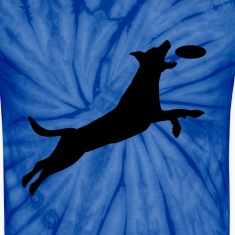 Disc Dog Leap