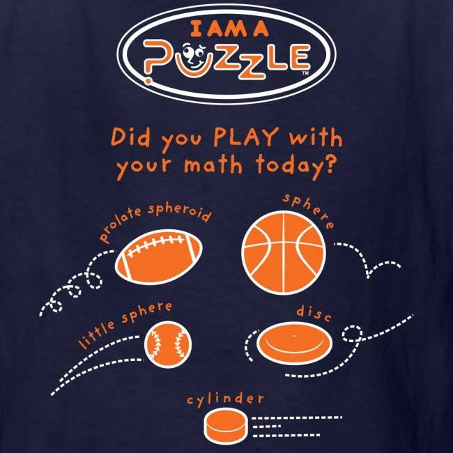 Did you PLAY with your math today?