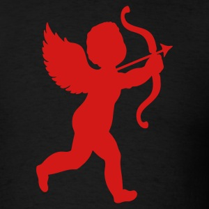 Cupid - Men's T-Shirt