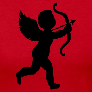 Cupid - Women's Long Sleeve Jersey T-Shirt