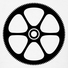 Gear Sprocket 1c