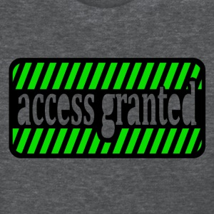 Access Granted  - Women's T-Shirt