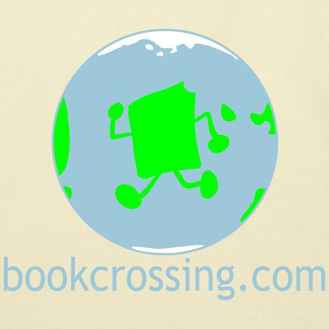 Book-Friendly Eco-Tote