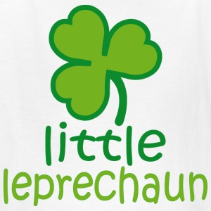 Little Leprechaun Kids Tee - Kids' T-Shirt