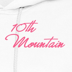 10th Mountain - Women's Hoodie