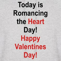 Ash  romancing_the_heart_day Hoodies