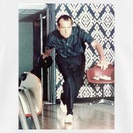 Design ~ Nixon Bowling T-Shirt