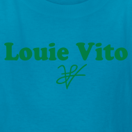 Design ~ Kids Louie tee