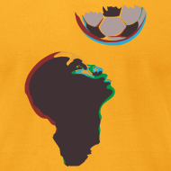 Design ~ 2010 World Cup South Africa t-shirt