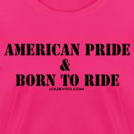 Design ~ Men American Pride Tee